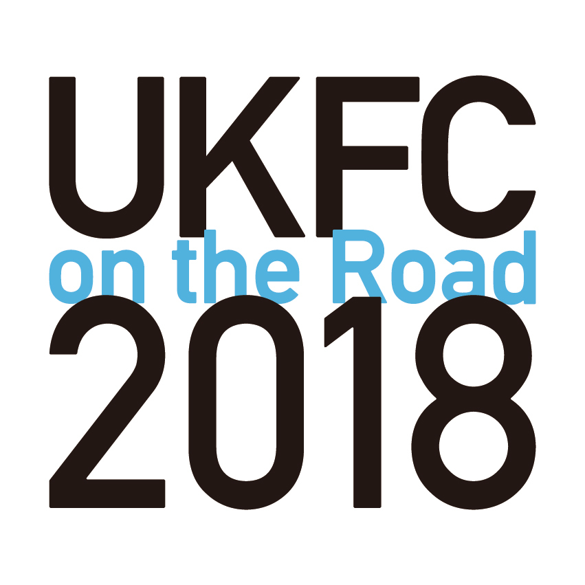 UKFC on the Road 2018