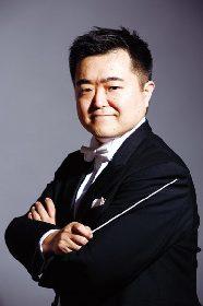 園田隆一郎(指揮) ロッシーニを振りたくて指揮者を目指したのです
