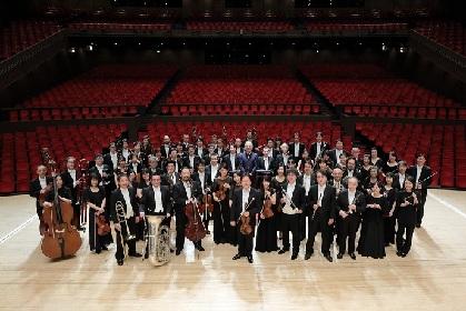 新たに大阪フィルハーモニー交響楽団のシェフに就任した尾高忠明。お披露目となった3月定期をリポート!