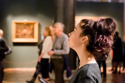 国境や時代をふみこえたアートが目白押し! 芸術の秋から新年にかけておすすめしたい美術館・展覧会6選
