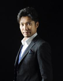 """中井智彦""""表現者""""としての新たな挑戦"""