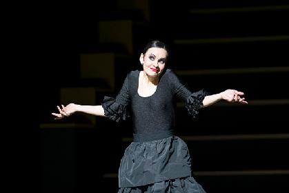 オペラか?ミュージカルか?最も新しく、最も古い新制作『カルメン』~英国ロイヤル・オペラ・ハウス2017/18シネマシーズン