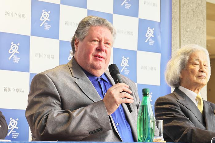 ステファン・グールド (c) Naoko Nagasawa