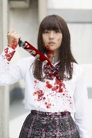 映画『人狼ゲーム』第6弾の主演はSUPER☆GiRLS・浅川梨奈! 1億円をかけた【狂人村】での物語