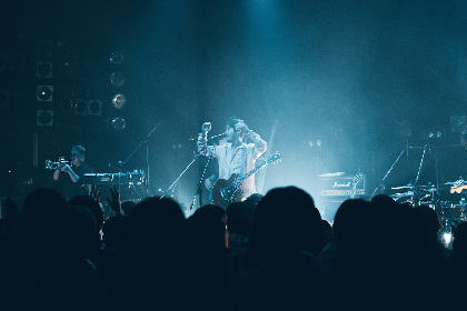 SPiCYSOLが2ndアルバムを携えたツアーファイナル  決意と共に鳴らされたメッセージ
