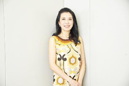 ヴァイオリンミューズ川井郁子にインタビュー 『コンサートツアー2018 LUNA~千年の恋がたり~』に込めた想い