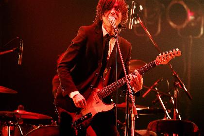 エレファントカシマシのツアー振替公演・Zepp NAGOYAは、怒涛の2017〜18年の総決算だった