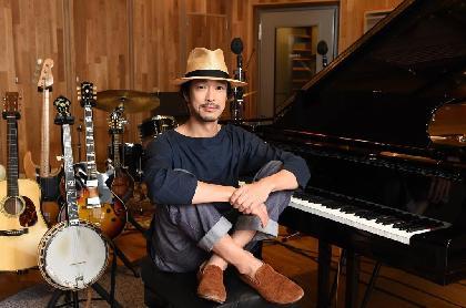 大橋トリオ、TBSテレビ『世界遺産』のテーマ曲を担当 「私の大テーマと共通するところも」