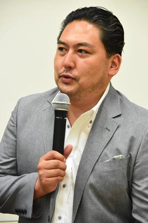 三戸大久(須賀ルピオ)