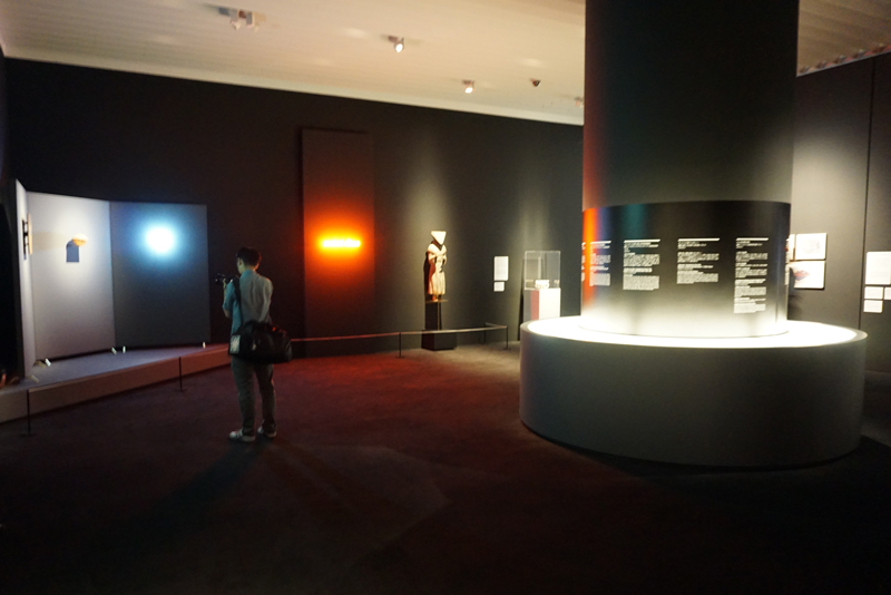 セクション3展示風景