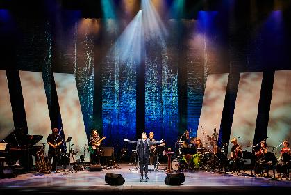藤井フミヤが10人の演奏家と奏でる『十音楽団』 全国ツアー日程が明らかに