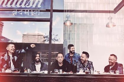 リンキン・パーク、ONE OK ROCKも出演予定だった北米ツアーがキャンセルに