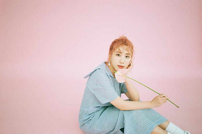 赤頬思春期 ウ・ジユン