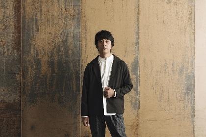 山崎まさよし 寺島進主演ドラマ主題歌を2年ぶりシングルとしてリリース、イーグルスのカバーも収録