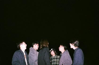 odol、約1年ぶりの新曲「GREEN」を配信リリース