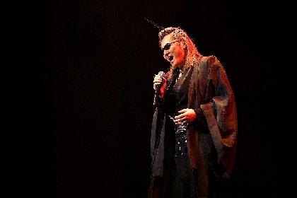 """石井竜也 明治座での初座長公演を前に""""和""""と向き合った心境を語る"""
