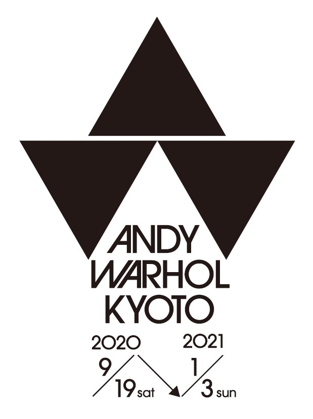 『ANDY WARHOL KYOTO』