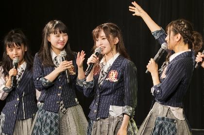 NMB48山本彩の卒業コンサート開催が決定 初となる野外会場でグループ史上最大規模のスペシャルライブ