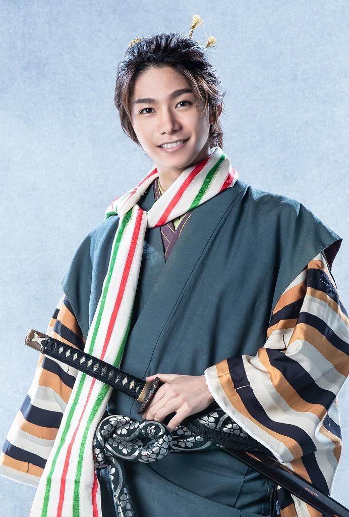 伝吉(北川尚弥)  (C)2020 toei-movie-st