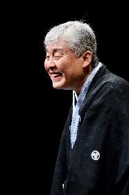 柳家喬太郎 落語家生活30周年記念落語会『ザ・きょんスズ30』 日替わりの全演目とゲストが発表