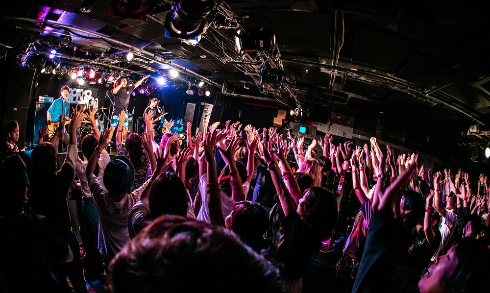 SHIMA Photo by マサ