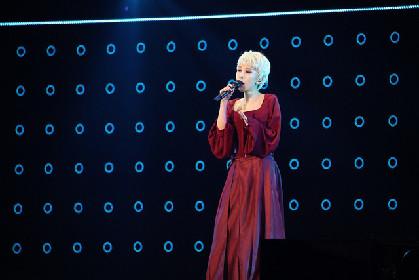 加藤ミリヤ、映画「ラブ×ドック」主題歌をシングルリリース