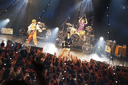 SHISHAMO ワンマンツアー初日のレポ到着 『SHISHAMO 5』楽曲を軸に披露した熟成ぶりと新境地
