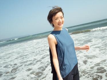 乃木坂46・生駒里奈がラストグラビア 卒業への心境を語る超ロングインタビューも『B.L.T.6月号』に掲載