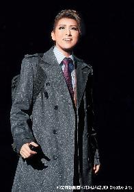 宝塚歌劇団の公演を映画館に生中継 月組が贈る新作公演2本がスクリーンを通して日本全国・香港・台湾へ