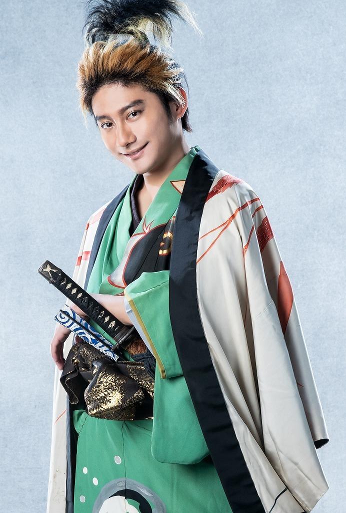 権左(松浦司)  (C)2020 toei-movie-st