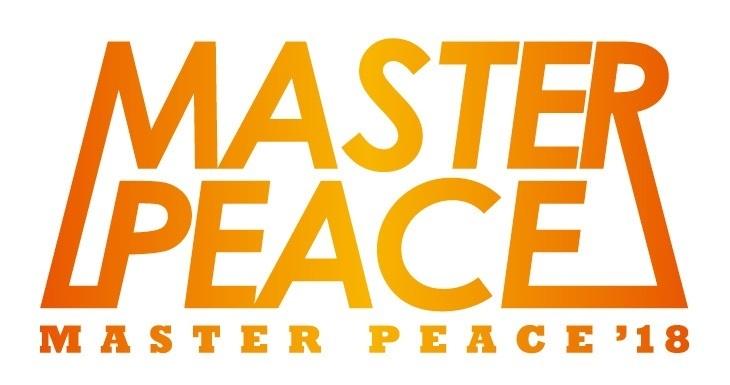 MASTER PEACE'18