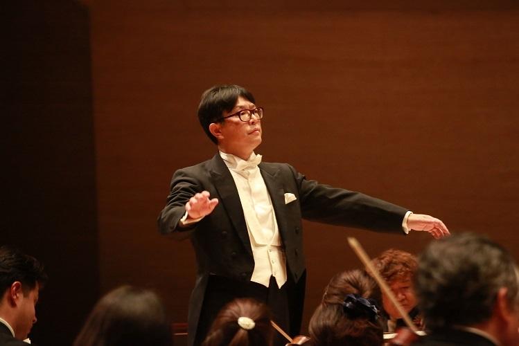 来年は記念イヤーのベートーヴェンを指揮する機会が増えそうだ!