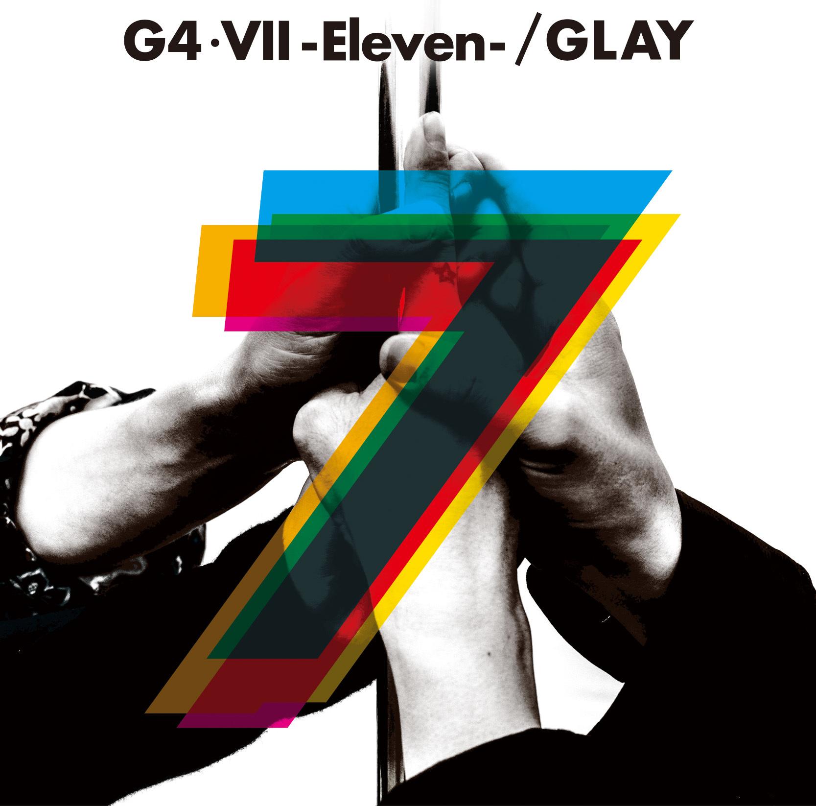 「G4・Ⅶ-Eleven-」