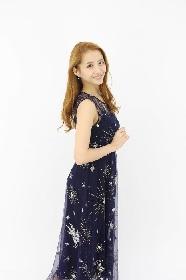 元宝塚歌劇団星組トップ娘役・綺咲愛里が10月の宝塚プルミエールナレーターに決定