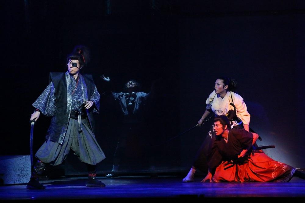 舞台『魔界転生』