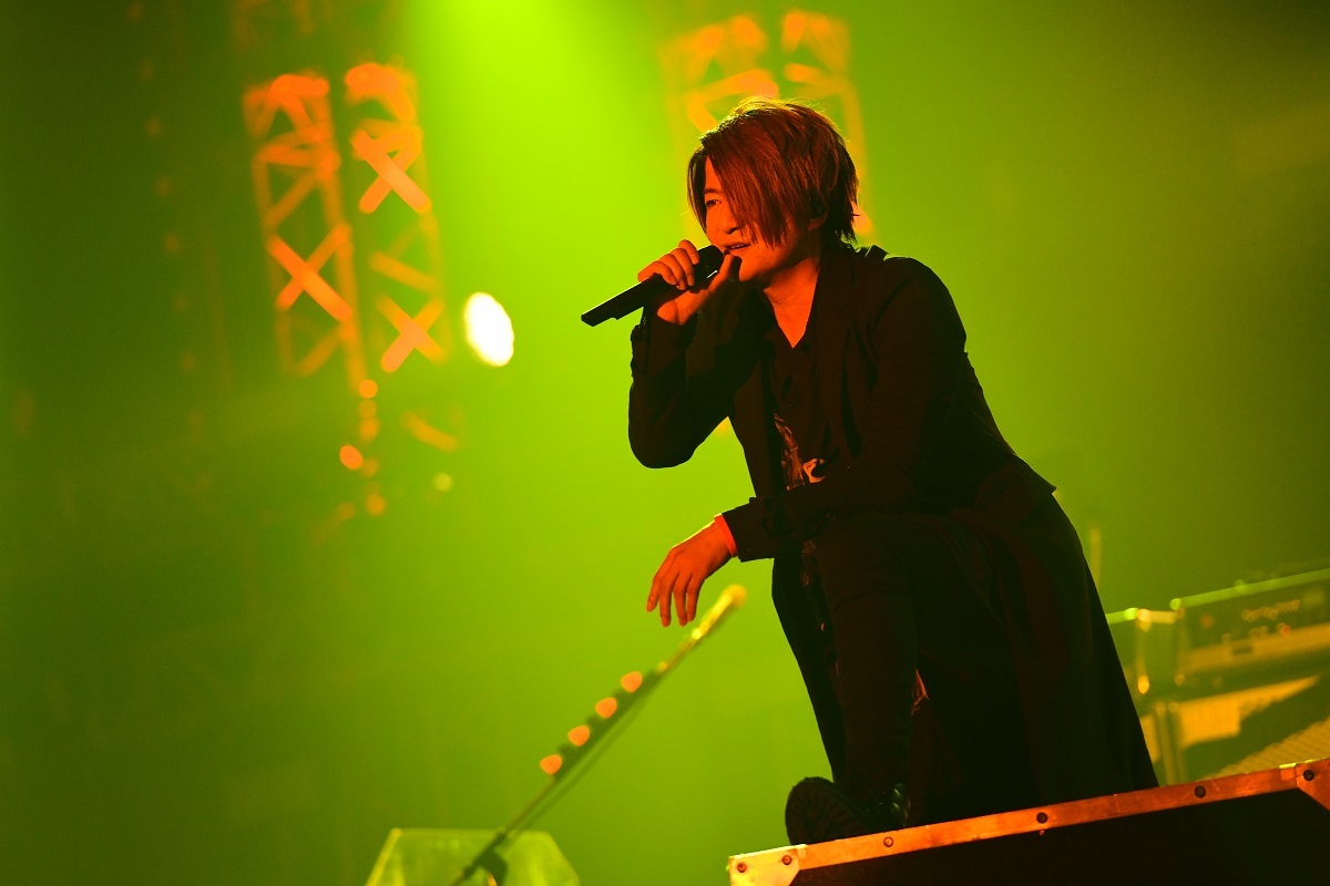 GLAY (C)テレビ朝日ドリームフェスティバル2019 / 写真:岸田哲平