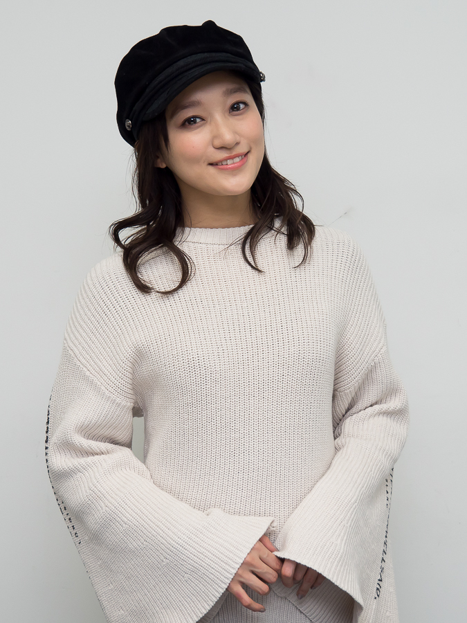i☆Ris/茜屋日海夏