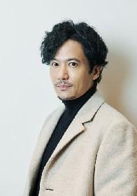 稲垣吾郎、『クリムト展 ウィーンと日本 1900』スペシャルサポーターに就任 音声ガイドにも初挑戦