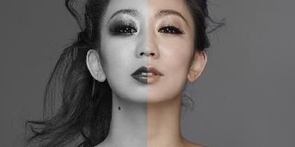 倖田來未 二面性がコンセプトのニューアルバムを2作同時リリース