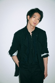 松下洸平、デビューシングル「つよがり」先行配信開始 「どうか一人でも多くの方の手に届きますように」