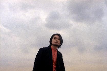 堀込泰行(ex.キリンジ)がD.A.N.、tofubeats、WONKらとコラボ 新EPを11月にリリース