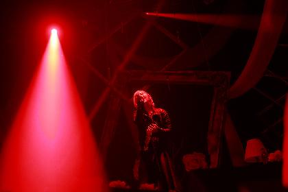 ReoNa、ファイナルを迎えたライブツアーでCD&ライブBlu-ray/DVDリリースと秋のツアーを発表