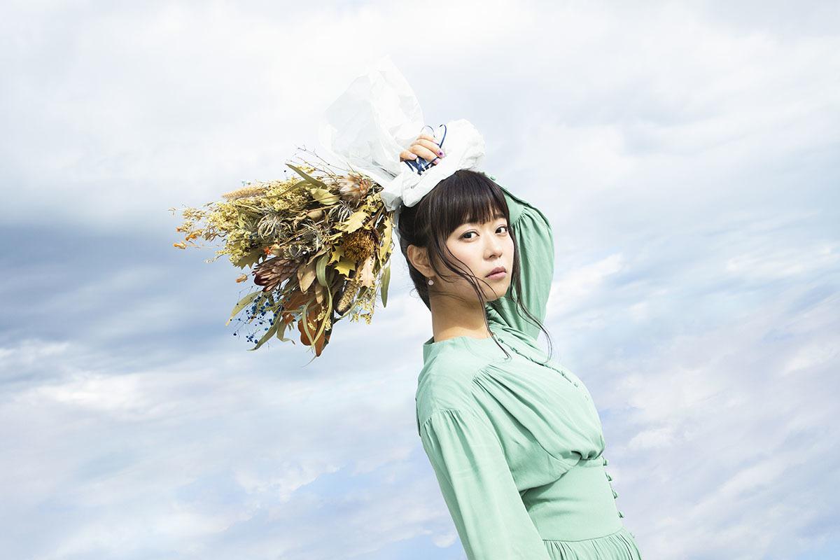 井口裕香アーティスト写真