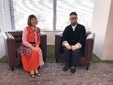 矢野顕子×槇原敬之 YMO愛を語り合う対談動画「YMO40」オフィシャル・サイトで公開