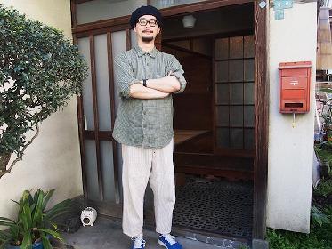劇団子供鉅人・益山貴司インタビュー ~ 家公演『SF家族』で描く、未来の家族の姿とは