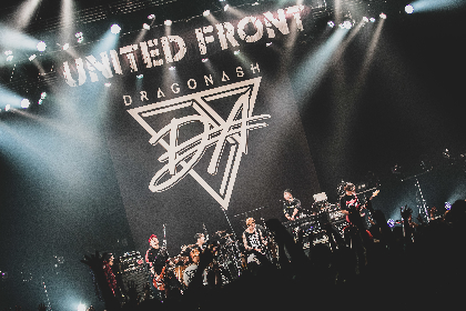 Dragon Ash、MONOEYSとの対バンライブ 『UNITED FRONT 2020』東京公演をレポート