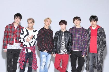 関西ジャニーズJr. Aぇ! group、初単独公演『僕らAぇ! groupって言いますねん』の関西凱旋ツアーが決定