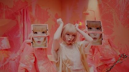 きゃりーぱみゅぱみゅ 1年ぶり新曲「きみのみかた」MVは初のワンカットビデオに挑戦
