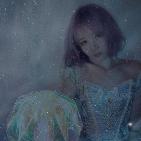 大森靖子、「NIGHT ON THE PLANET -Broken World-」を配信リリース ニューアルバム『Kintsugi』詳細も解禁