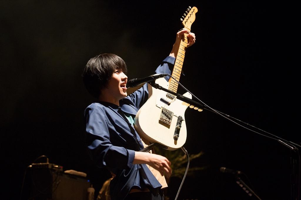 フジファブリック Photo by 仁礼 博